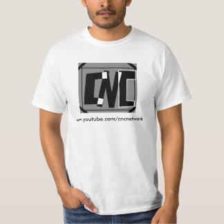 CNC Network T-Shirt