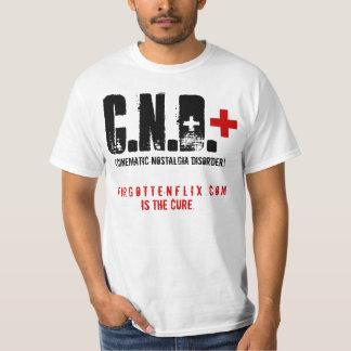 CND Positive T-shirt