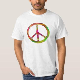 CND symbol Tee Shirt