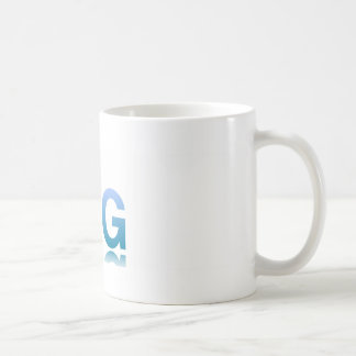 CNG Natural Gas Vehicle Coffee Cup