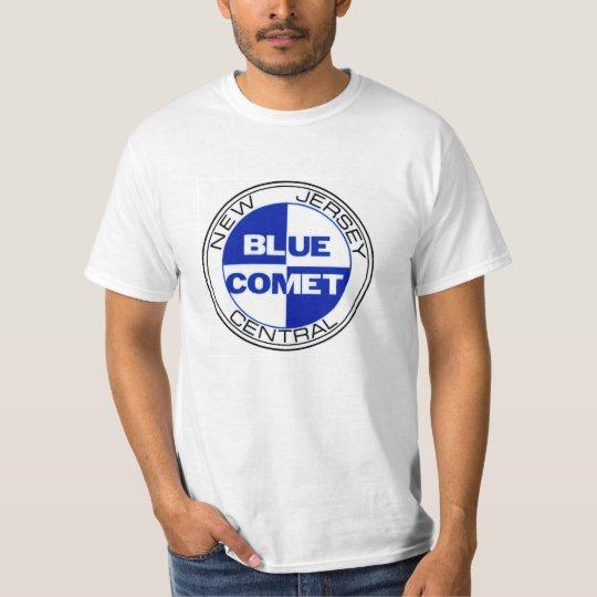 CNJ Blue Comet Drumhead T-shirt