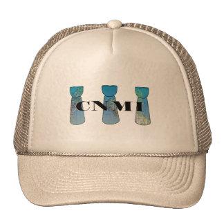 CNMI TRUCKER HAT
