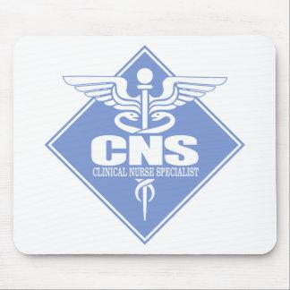 CNS Clinical Nurse Specialist Mouse Pad