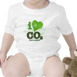 CO2 BABY BODYSUIT
