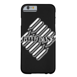 CO2 Cartridges - Got Gas? Barely There iPhone 6 Case