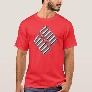 CO2 Cartridges T-Shirt
