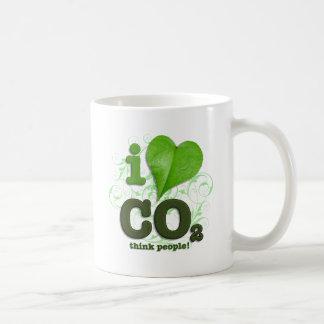 CO2 COFFEE MUG