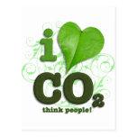 CO2 POSTAL