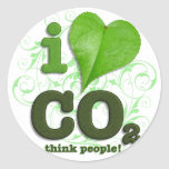 CO2 STICKERS