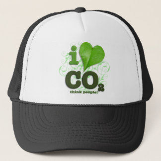 CO2 TRUCKER HAT