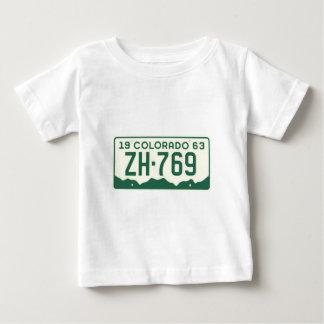 CO63 BABY T-Shirt