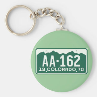 CO70 KEYCHAINS