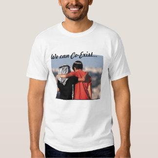 Co-Exist T-shirt