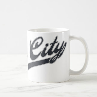 Co-op City Coffee Mug