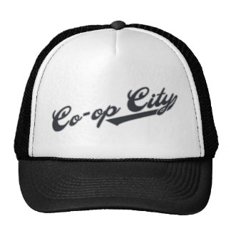 Co-op City Trucker Hat