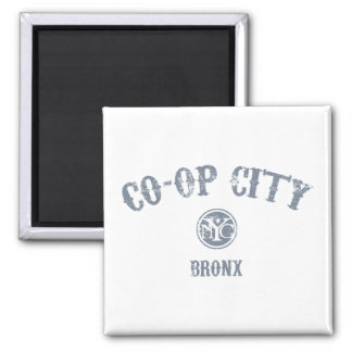 Co-op City Fridge Magnets