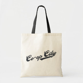 Co-op City Tote Bag