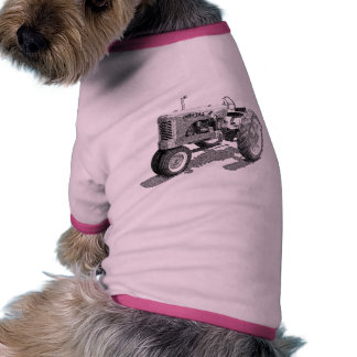 Co-Op Model C Dog T Shirt