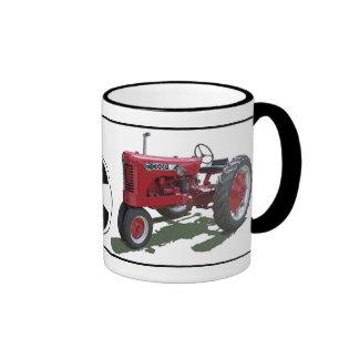 Co-Op Model C Ringer Mug