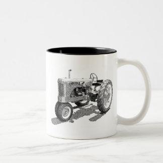 Co-Op Model C Two-Tone Coffee Mug