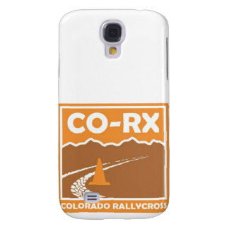 CO-RX iPhone 3 case