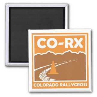 CO-RX Magnet
