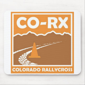 CO-RX Mouse pad