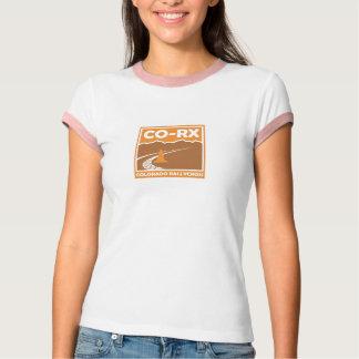 CO-RX Women's T-Shirt