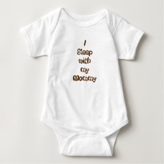 Co-sleeping Advocacy Shirt for Babies and Kids