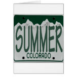co summer greeting cards
