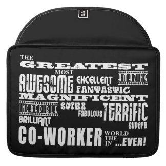 Co-Workers : Greatest Co-Worker MacBook Pro Sleeve
