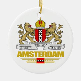 COA de Amsterdam Ornato