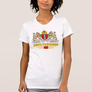 COA de Amsterdam Camisetas