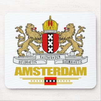 COA de Amsterdam Mouse Pad