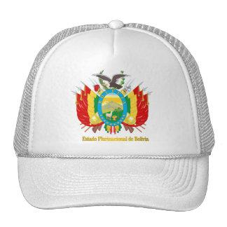 COA de Bolivia Gorro De Camionero