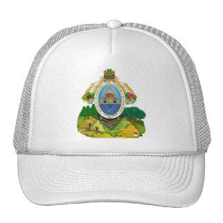 COA de Honduras Gorras