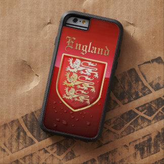 CoA de Inglaterra Funda Para iPhone 6 Tough Xtreme