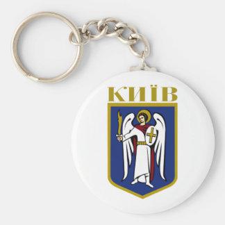COA de Kiev Llavero