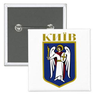 COA de Kiev Pins
