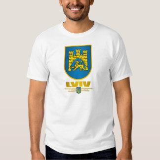 COA de Lviv Camisas