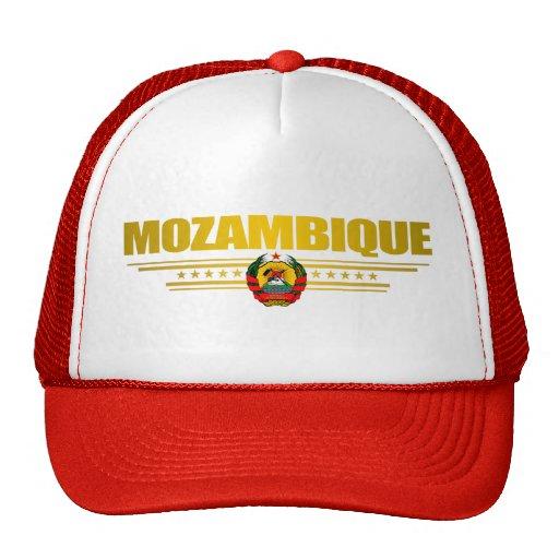 COA de Mozambique Gorro De Camionero