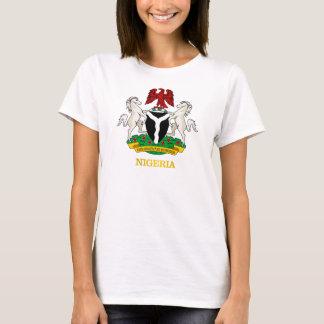 COA de Nigeria Playera