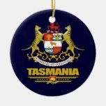COA de Tasmania Adornos