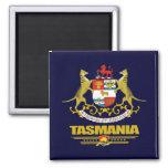 COA de Tasmania Imán