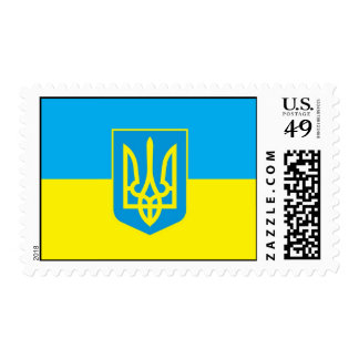 COA de Ucrania Sellos