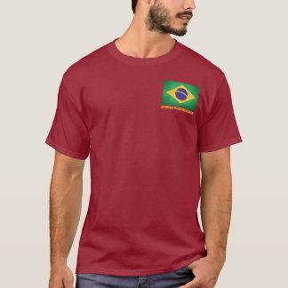 COA del Brasil Playera