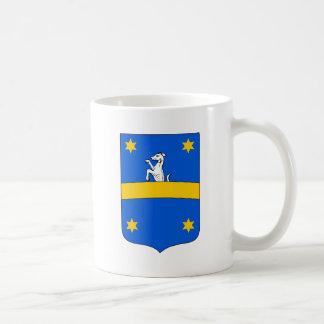 COA family it Mazzacane di Sorrento Classic White Coffee Mug