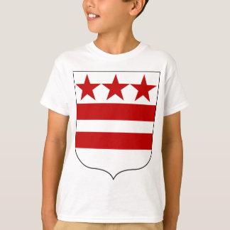 COA_George_Washington. T-Shirt