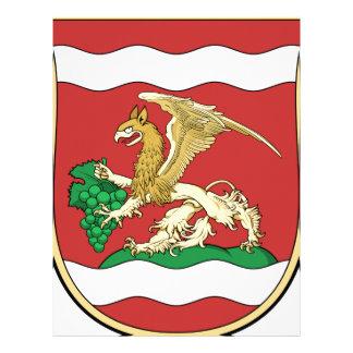 Coa_Hungary_County_Komárom_(history) (2) Letterhead