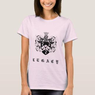 COA, L  E  G  A  C  Y T-Shirt
